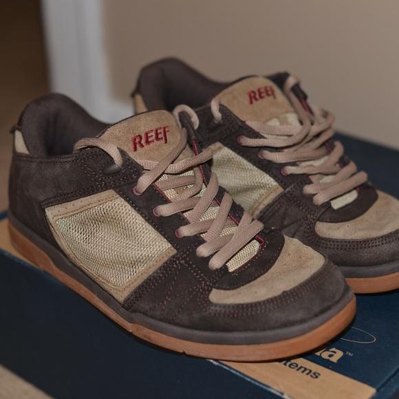 Reef Shoes   Reef Byerly 2 Wakeskate
